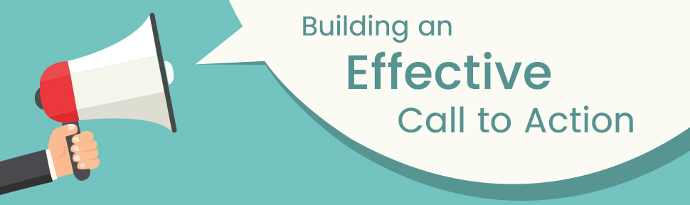 Building an Effective CTA