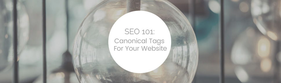 Canonical Tags for Your Website